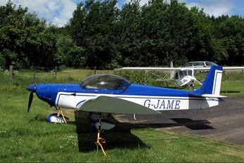 G-JAME - Private Zenith - Zenair CH 601 Zodiac