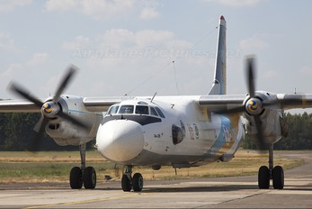 25 - Ukraine - Air Force Antonov An-26 (all models)