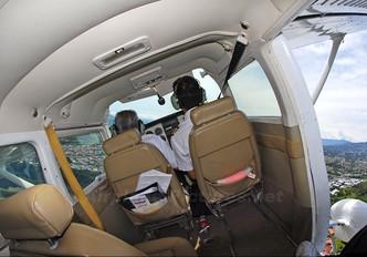 TI-OAR - Aerobell Air Charter  Cessna 206 Stationair (all models)
