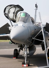 320 - France - Air Force Dassault Rafale B