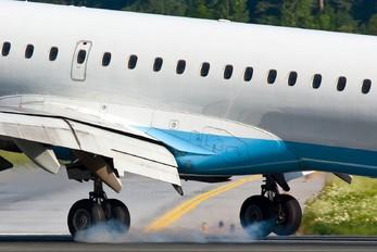 G-FBEE - Flybe Embraer ERJ-195 (190-200)
