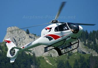 D-HMSB - Brose Eurocopter EC120B Colibri
