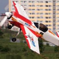 LY-AKG - Private Sukhoi Su-26M aircraft