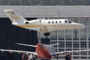 D-IMAC - Private Cessna 525 CitationJet aircraft