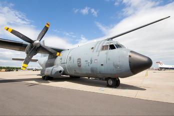 R202 - France - Air Force Transall C-160R