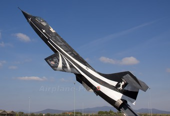 MM6873 - Italy - Air Force Lockheed F-104G Starfighter