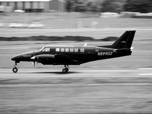 N899DZ - Private Beechcraft 99 Airliner