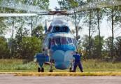 1002 - Poland - Navy Mil Mi-14PL aircraft