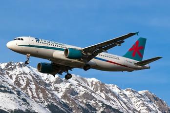 G-OOAX - First Choice Airways Airbus A320