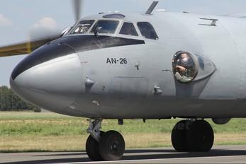 110 - Hungary - Air Force Antonov An-26 (all models)