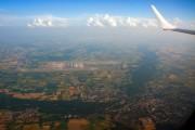 D-AEBA - Lufthansa Regional - CityLine Embraer ERJ-195 (190-200) aircraft