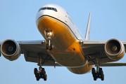V8-BLB - Royal Brunei Airlines Boeing 777-200ER aircraft