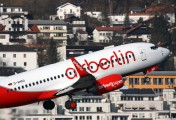 D-AHXD - Air Berlin Boeing 737-700 aircraft