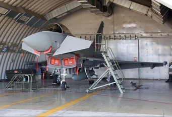 MM7292 - Italy - Air Force Eurofighter Typhoon S