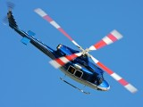 OK-BYS - Czech Republic - Police Bell 412EP aircraft
