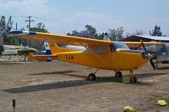 EAM-225 - Honduras - Air Force Cessna T-41 Mescalero
