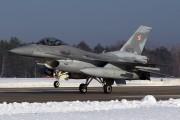 4075 - Poland - Air Force Lockheed Martin F-16C Jastrząb aircraft