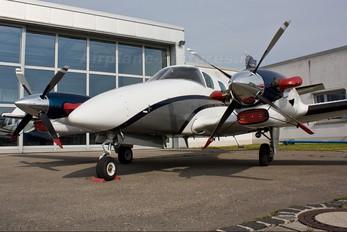 N626N - PCM Aviation Beechcraft 60 Duke