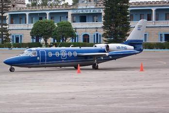 HR-PHO - Honduras - Government Israel IAI 1124A Westwind 2