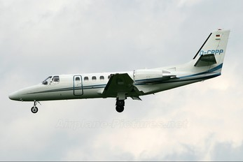 D-CPPP - Windrose Air Cessna 550 Citation Bravo