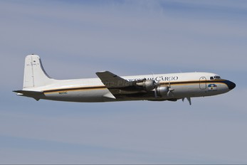 N6174C - Everts Air Cargo Douglas DC-6A