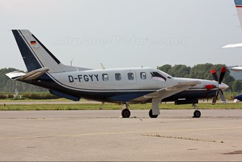 D-FGYY - Private Socata TBM 700