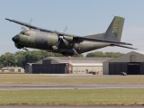 50+58 - Germany - Air Force Transall C-160D aircraft
