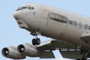 LX-N90455 - NATO Boeing E-3A Sentry aircraft