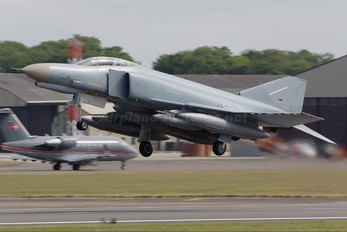 38+50 - Germany - Air Force McDonnell Douglas F-4F Phantom II