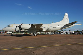 60+07 - Germany - Navy Lockheed P-3C Orion
