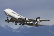 N708SA - Southern Air Transport Boeing 747-200F aircraft