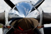 G-RAFU - Royal Air Force Beechcraft 200 King Air aircraft