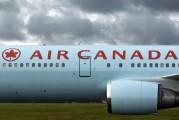 C-GHPH - Air Canada Boeing 767-300ER aircraft