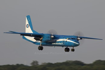 LY-APN - Aviavilsa Antonov An-26 (all models)
