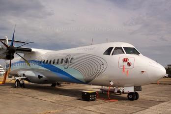 F-WWEY - Alenia Aermacchi ATR 72 (all models)