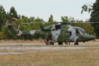ZG884 - British Army Westland Lynx Mk.9A