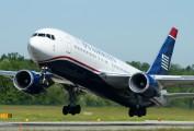 N245AY - US Airways Boeing 767-200ER aircraft