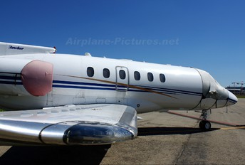 N761XP - Private Hawker Beechcraft 850XP