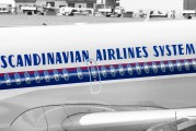 OY-KBO - SAS - Scandinavian Airlines Airbus A319 aircraft