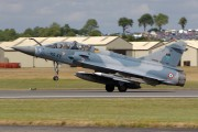 528 - France - Air Force Dassault Mirage 2000B aircraft