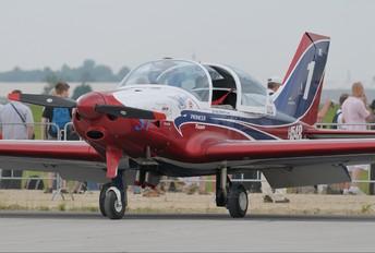 I-8548 - Pioneer Team Alpi Pioneer 300