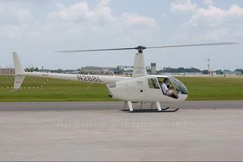 N288L - Private Robinson R44 Astro / Raven