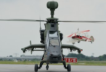 98+10 - Germany - Army Eurocopter EC665 Tiger