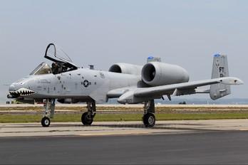 79-0223 - USA - Air Force Fairchild A-10 Thunderbolt II (all models)