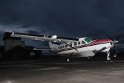 G-EELS - Glass Eels Cessna 208 Caravan aircraft
