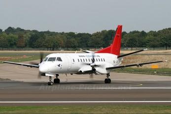SE-LJR - Vildanden SAAB 340