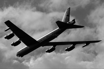 61-0039 - USA - Air Force Boeing B-52H Stratofortress