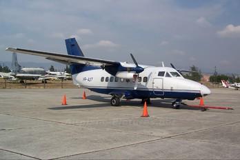 HR-AUT - Aerolineas Sosa LET L-410 Turbolet