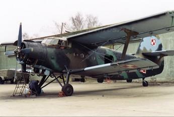 7812 - Poland - Navy Antonov An-2