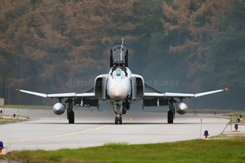 37+79 - Germany - Air Force McDonnell Douglas F-4F Phantom II